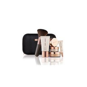 Nude by Nature Le Coffret découverte : L'Essentiel pour le teint W4 Soft Sand