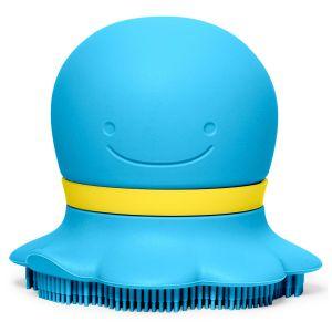 Skip*Hop Boîte à savon masseuse silicone Moby et ses amis