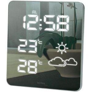 Proficell WS 6825 - Station météo pour température intérieure et extérieure