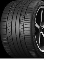 Continental Pneu auto été 245/40 R18 97Y SportContact 5P