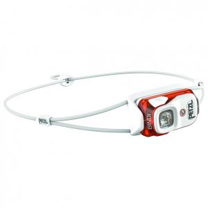 Petzl Bindi Orange - Lampes frontales