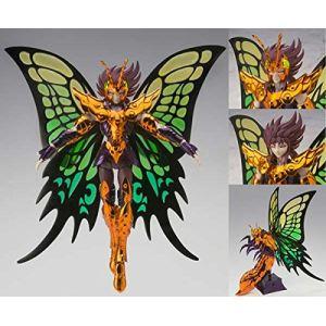 Bandai Hades Myu spectre du Papillon Myth Gold Cloth - Figurine Saint Seiya