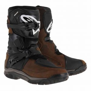 Alpinestars Touring Road Belize Drystar Boot Oiled Leather