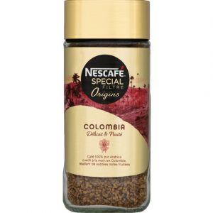 Nescafe Special filtre origins colombia 95g