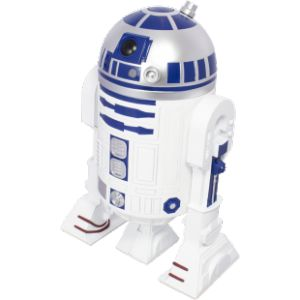 Boîte à cookies sonore R2-D2 Star Wars