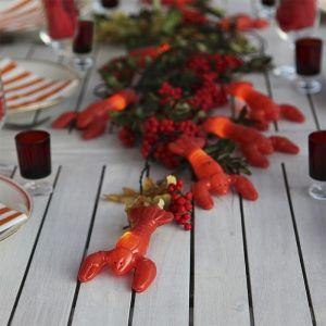 Guirlande LED Lobster