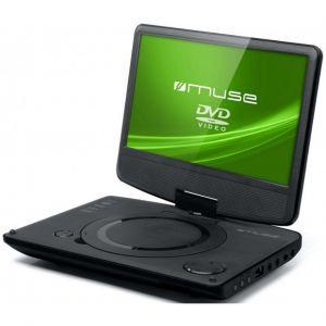 Muse M-970DP - Lecteur DVD portable