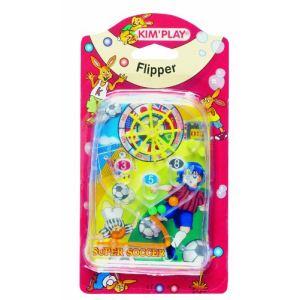 Kim'play Flipper