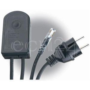 Gev Câble d'alimentation avec régulateur (13 mm)