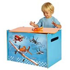 Worlds Apart Coffre à jouets Planes