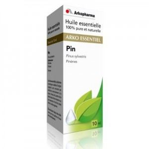 Arkopharma Arko Essentiel : Pin - Huile essentielle