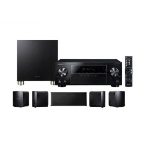 Pioneer HTP-074 - Ensemble Home Cinema 5.1 600W 4K UHD 3D