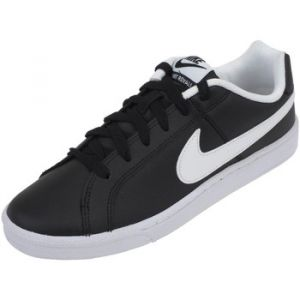 Nike Chaussure Court Royale pour Homme - Noir - Taille 44.5 - Homme