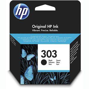 HP 303 Noir - T6N02AE