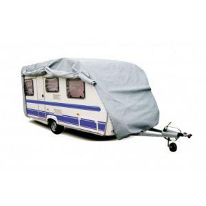Sumex Housse de protection pour caravane en PVC 585 x 225 x 220 cm