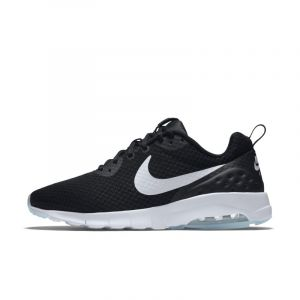 Nike Chaussure Air Max Motion Low pour Homme - Noir - Taille 40.5