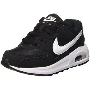 Nike Chaussures enfant Baskets Air Max Command Flex Noir - Taille 32,34