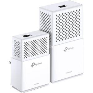 TP-Link TL-WPA7510 Kit - Pack de 2 adaptateurs CPL 1000 Mbps + Wi-Fi AC