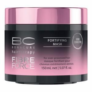 Schwarzkopf BC Fibre Force Masque Fortifiant - 150ml