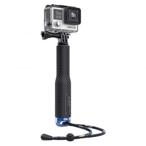 Perche Monopode Téléscopique Selfie étanche Waterproof en Alu 14-48cm pour GoPro