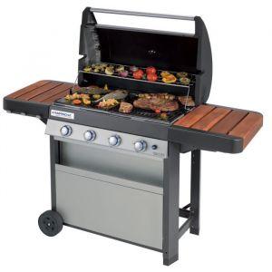 Campingaz Barbecue gaz 4 brûleurs CLASS 4WLX