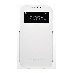 bugatti - The European Brand 08297 - Housse UltraThin pour Samsung Galaxy S4 mini