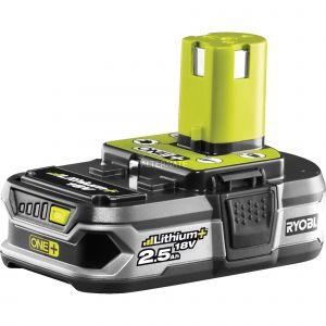 Ryobi One+ RB18L26 - Batterie 18V 2.6 Ah