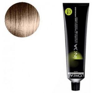 L'Oréal Inoa N°7.8 Blond Moka 60 Grs