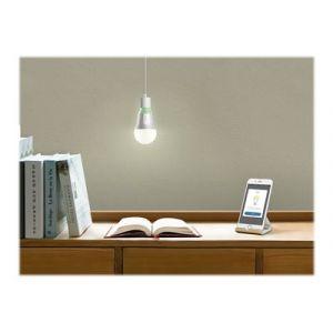 TP-Link LB110 - Ampoule LED givré finition E26 11 W (équivalent 60 W) 2700 K