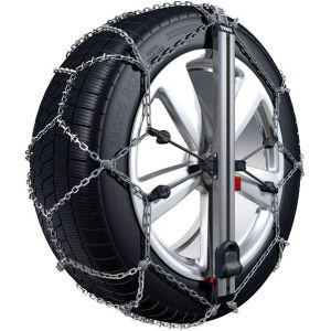 König 2 chaînes neige Easy-Fit SUV 245