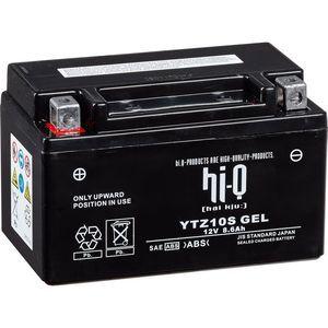 Hi-Q Batteries et chargeurs Battery Mg10zs/ytz10s