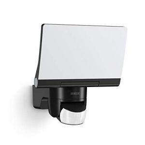 Steinel Projecteur d'extérieur à capteur XLED HOME 2 Z-WAVE Noir