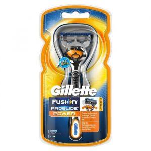 Gillette Fusion Proglide Power Flexball - Rasoir pour homme