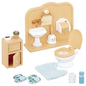 Epoch 5020 - Ensemble de toilettes