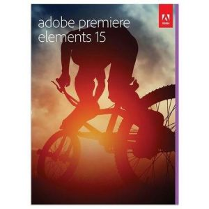 Premiere Elements 15 - Mise à jour pour Windows, Mac OS