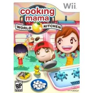 Cooking Mama 2 : Tous à Table ! [Wii]