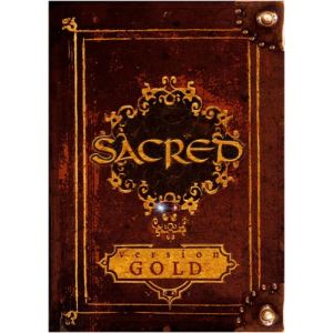 Sacred Gold Edition : Jeu + Add-on [PC]