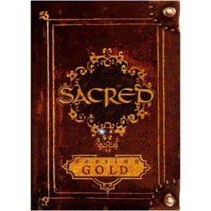 Image de Sacred Gold Edition : Jeu + Add-on [PC]