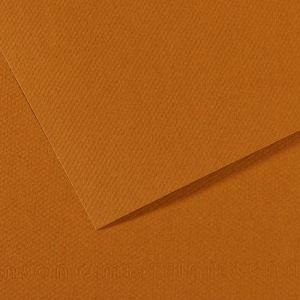 Canson Feuille Mi-Teintes - 50x65cm - 160g - havane clair