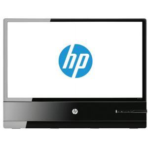 """HP x2401 - Ecran LED 24"""""""
