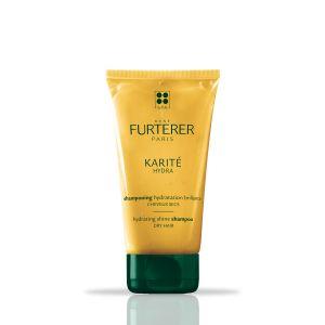 Furterer Karité Hydra - Shampooing hydratation brillance