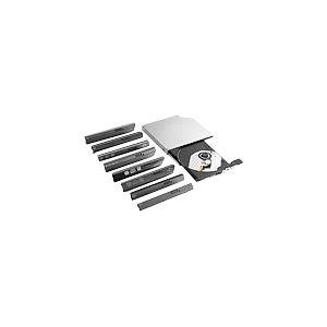 HP LZ835AA - Lecteur DL DVD+/-RW HP 2011 BNB baie de mise à niveau PC portable
