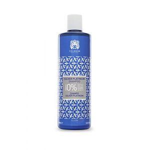 Valquer Shampooing sans Sulfates et sans Silicone Silver Platinum - 400 ml - 400 ml