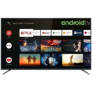 TCL Digital Technology TV LED TCL 75EP662 Android TV
