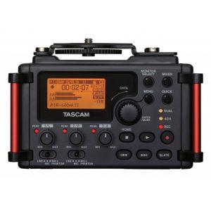 Tascam DR-60D MKII - Enregistreur Studio de poche