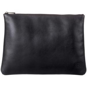 Dudu Pochette Zip-it - Isa - Noir multicolor - Taille Unique