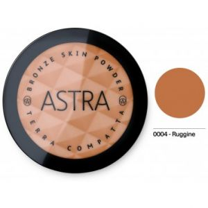Astra Make Up Poudre de Soleil Compacte - Ruggine