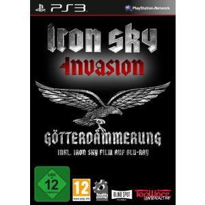 Iron Sky Invasion [PS3]