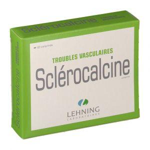Lehning Sclérocalcine - 60 Comprimés