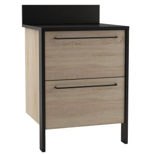 casserolier 60 cm comparer 79 offres. Black Bedroom Furniture Sets. Home Design Ideas